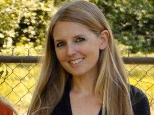 Anna Hare